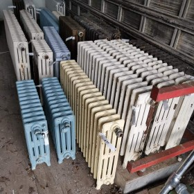 Cast Iron Radiators Radiators