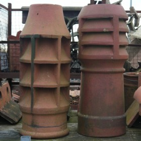 Chimney Pots Roofing