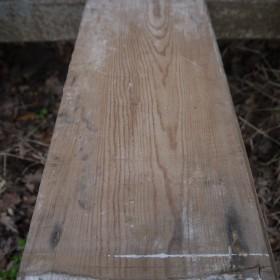 Reclaimed Pine Floorboards Timber