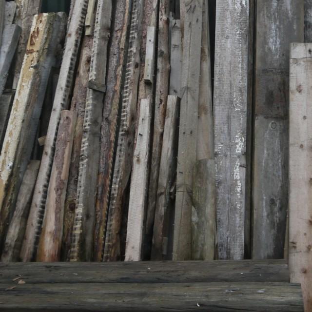 Rustic Timber Timber
