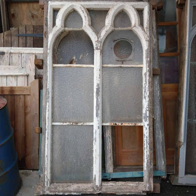 Gothic Style Windows Windows