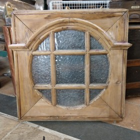 French Window Panel Windows