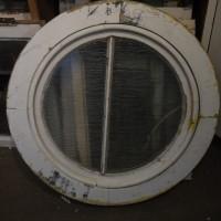 Round Window Windows
