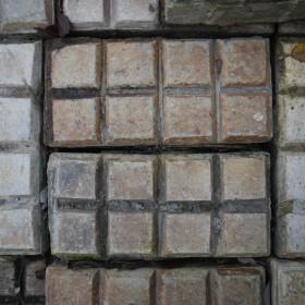 Stable Bricks Bricks