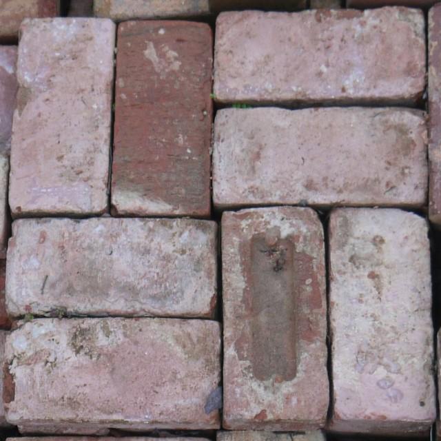Reclaimed Bricks Bricks