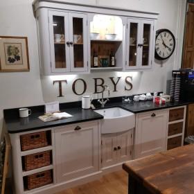 Ex-Display Kitchen (Manor Range)