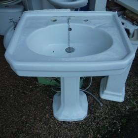 Basins Bathrooms