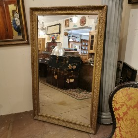 Antique Mirror Mirrors