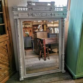 Rustic Mirror Mirrors
