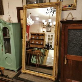 Antique French Mirror Mirrors