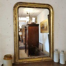 Old French Mirror Mirrors