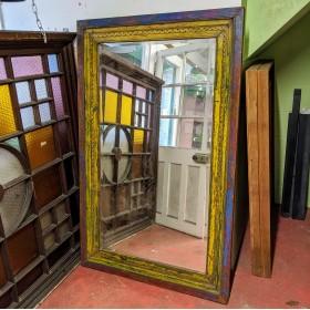 Colourful Mirror Mirrors