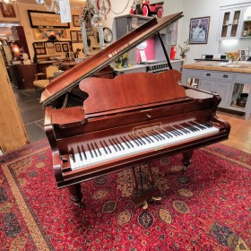 Baby Grand Piano Other Decorative