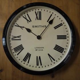 Smiths Large Clock Clocks