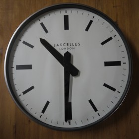 Deco Wall Clock Clocks