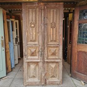 Pair of Grand Hungarian Doors Large Doors & Pairs