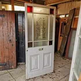 Large Vestibule Door Large Doors & Pairs