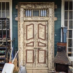Indian Doors Large Doors & Pairs