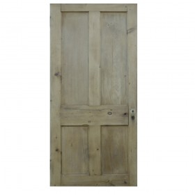 Reclaimed 4 panel doors 4 Panel Doors