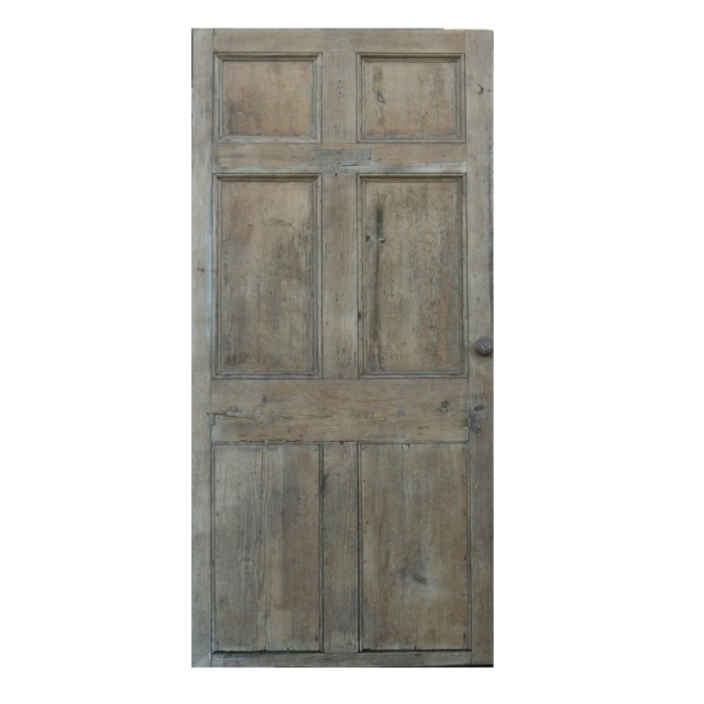 Reclaimed 6 Panel Doors 6 Panel Doors