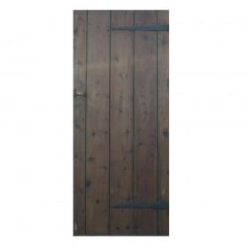 Reclaimed Planked Doors Planked Doors