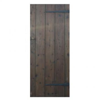 Planked Doors