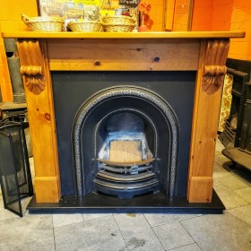 Fireplace Fire Surrounds and Overmantles