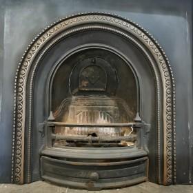 Cast Iron Fire Insert Inserts