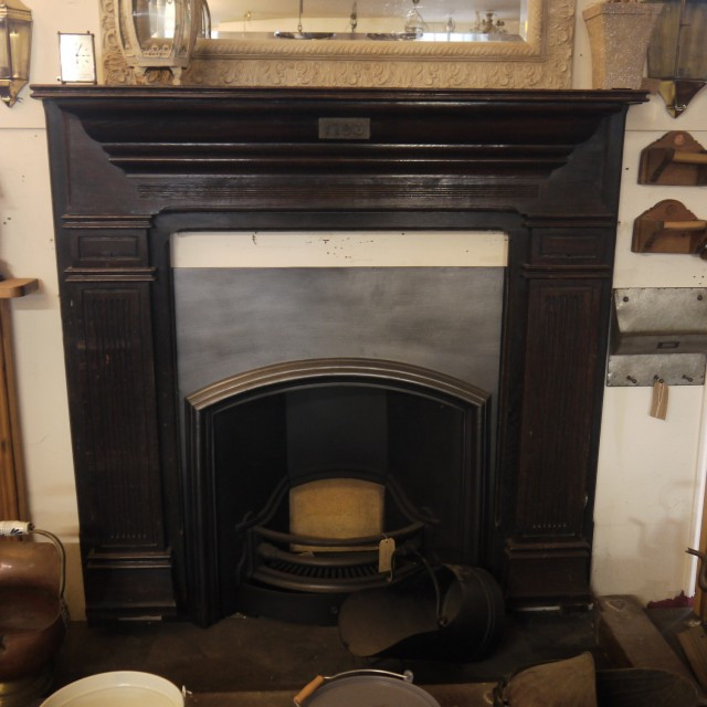 1703 Surround Fire Surrounds and Overmantles