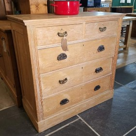 Pine Chest of Drawers Bedroom Furniture