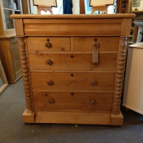 Antique Chest of Drawers Bedroom Furniture