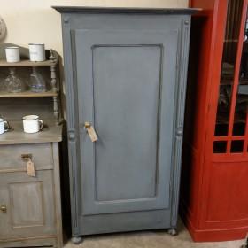 Grey Cupboard/Wardrobe Cupboards and Larders