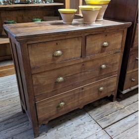 Teak Chest of Drawers Bedroom Furniture