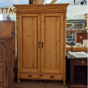 Pine Wardrobe Bedroom Furniture