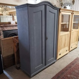 Grey Hall Cupboard/Wardrobe Cupboards and Larders