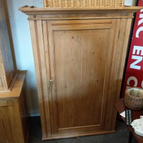 Pine Hall Cupboard Cupboards and Larders