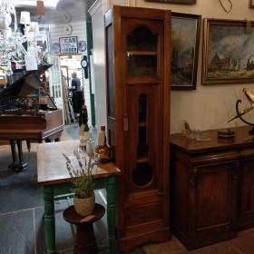 Grandfather Clock Cupboard Cupboards and Larders