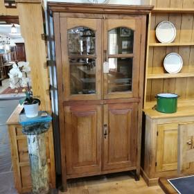 Glazed Larder Cupboard Cupboards and Larders