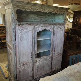 French Larder Cupboards and Larders