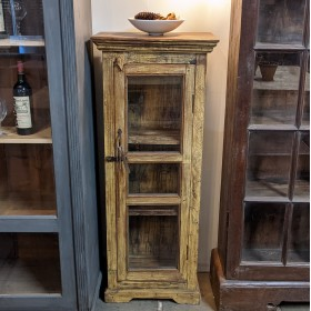 Small Glazed Cabinet Cupboards and Larders