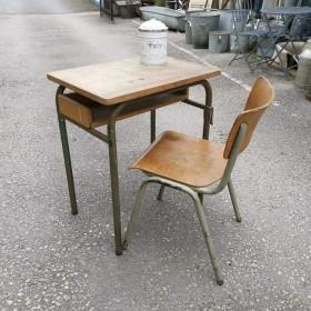French School Desk Desks
