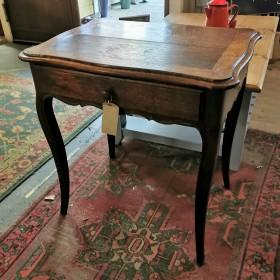 French Oak Writing Desk Desks