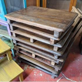 Patla Floor Stools Stools, Benches & Pews