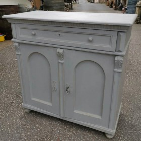 Light Grey Sideboard Sideboards and Dressers