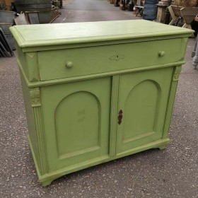 Green Sideboard Sideboards and Dressers