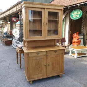 Glazed Dresser Sideboards and Dressers