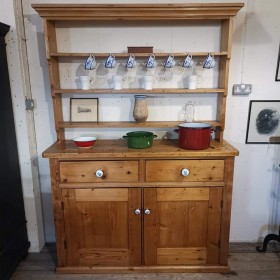 Pine Dresser Sideboards and Dressers