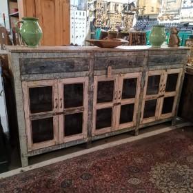 Glazed Sideboard Sideboards and Dressers