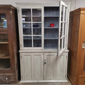 Rustic Glazed Dresser Sideboards and Dressers