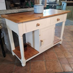 Kitchen Unit Sideboards and Dressers